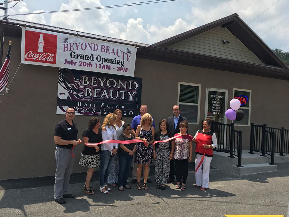 Beyond Beauty Hair Salon