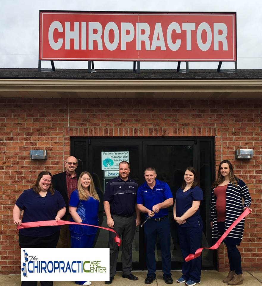 The Chiropractic Care Center