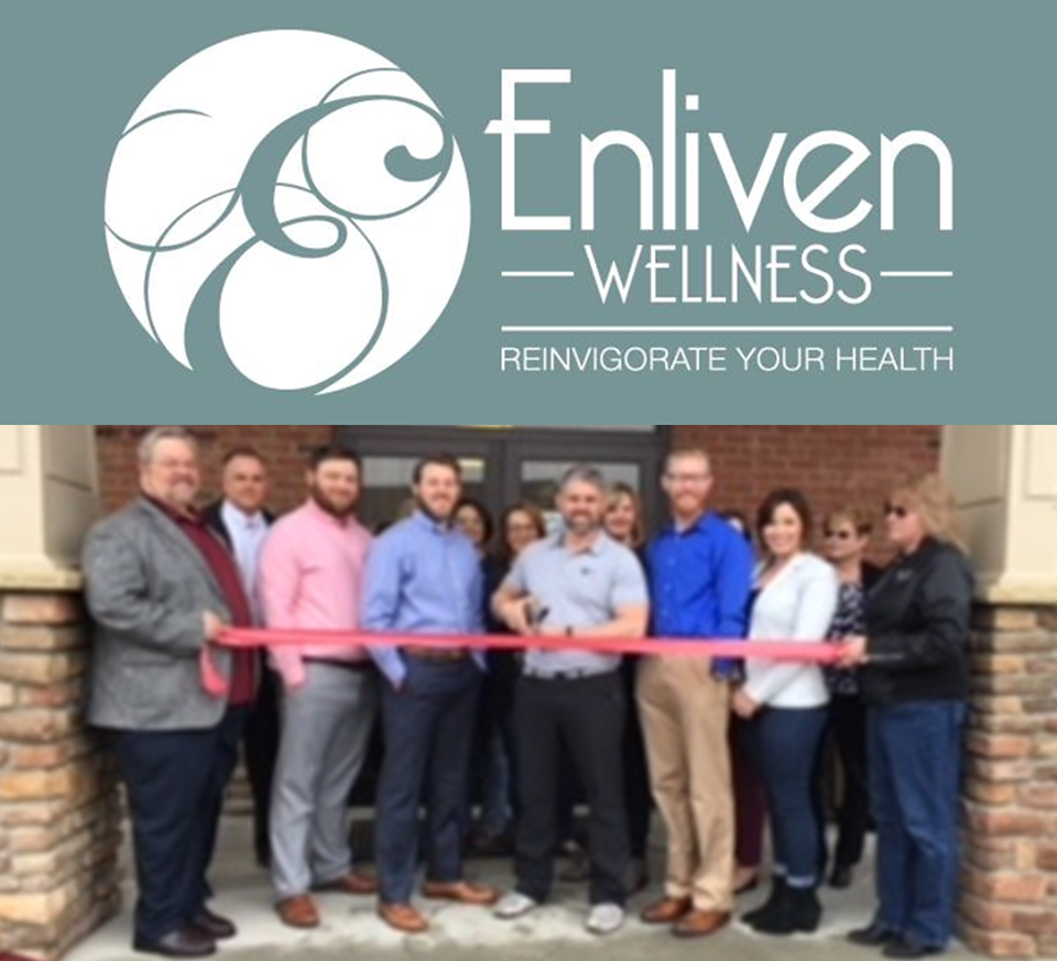 Enliven Wellness